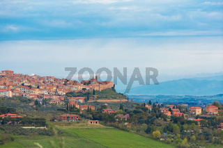 Stadt Cianciamo