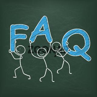 Blackboard Stickman FAQ