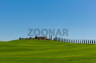 Bauernhaus Via Cassia