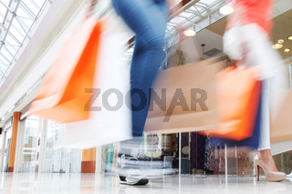Fast shopping
