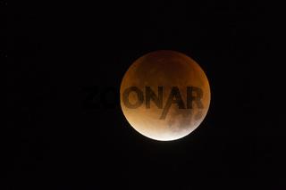 04:10 Uhr... Blutmond *Luna luna*