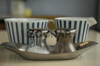 Kaffegeschirr aus den Sechzigern