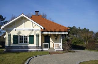 Kleines Haus in Hamburg