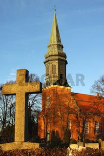 evangelische kirche billwerder hamburg