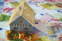 Neubau eines Eigenheims als Altersvorsorge