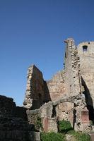 Burgruine Homburg