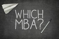 Which MBA concept on blackboard