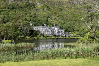Irland, Kylemore Abbey
