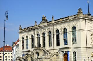 Johanneum in Dresden