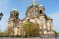 Berliner Dom or Berlin Cathedral