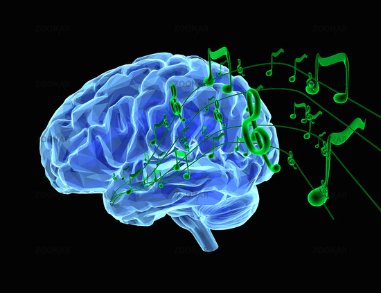 Music and Brain