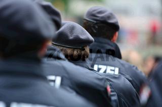 Deutsche Polizei