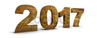2017 Holz