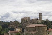 Oprtali in Istrien