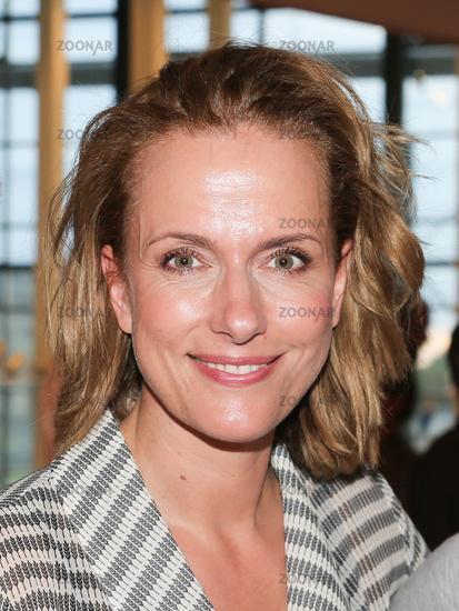 Foto Schauspielerin Claudia Michelsen Hauptkommissarin Doreen Brach