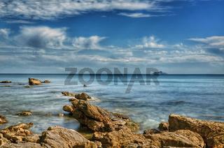 Etruskische Küste - Italien