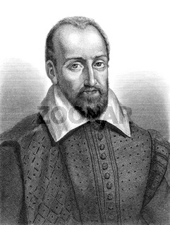 Pierre Forget, c. 1544-1610,  French  politican