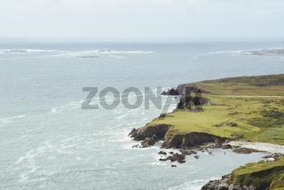 Irland, Atlantikküste