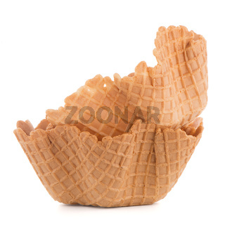 Wafer cups