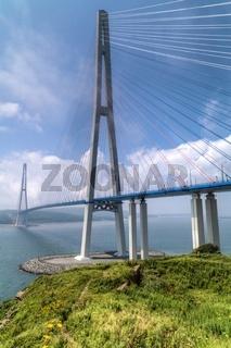 Russkiy Bridge