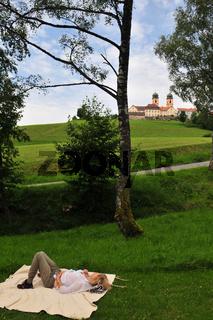 Erholung im Schwarzwald