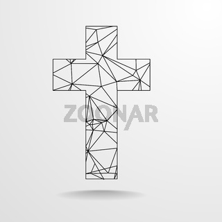 Polygon Cross