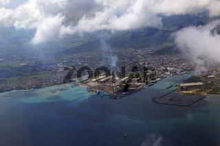 Ferieninsel Mauritius, Hauptstadt Port Louis