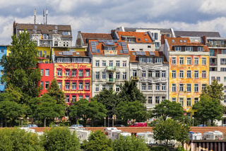 Hafenstrasse Hamburg