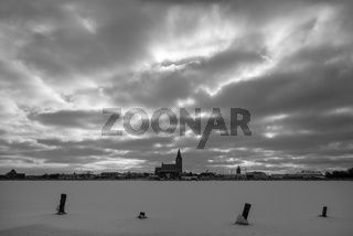 Stadt Barth am Barther Bodden