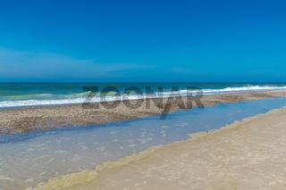 Sandstrandküste-8