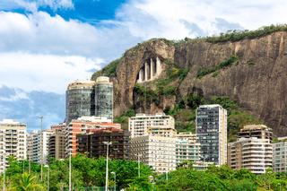 Rio de Janeiro in Brasilien