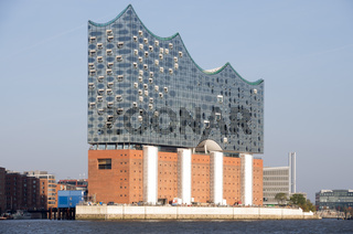 Opernhaus Hamburg