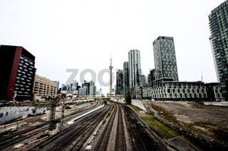 Daytime Photos of Toronto Ontario