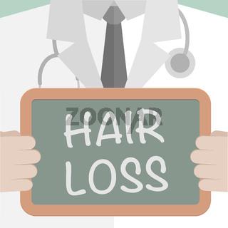 Medical Board Hair Loss