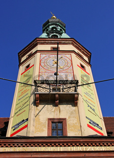 Stadtgeschichtliches Museum Leipzig, Deutschland, Germany
