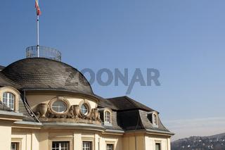 historisches Adels-Palais - Villa Geminnigen