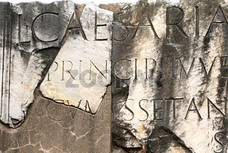 S.P.Q.R-Forum Romanum-I-Rom