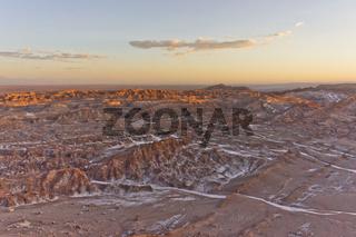 Chile, Atacama Desert