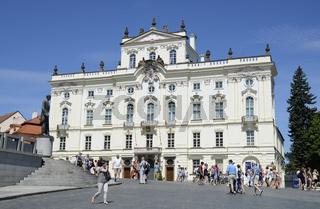Palais Sternberg, Prag