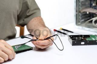 Computer Werkstatt