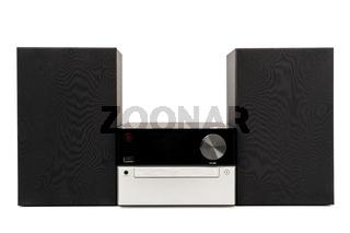 Digital usb and cd player