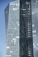Europäische Zentralbank im Detail