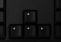 pc keyboard