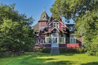 Villa Undine, Binz | Villa Undine, Binz