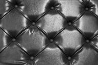 Luxury leather seat