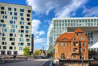 Hamburg Hafencity