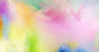 farben fest pulver abstrakt