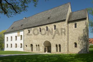 Torhalle Fraueninsel Germany