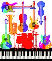 Musik Instrumente.eps
