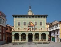 Tineo, Asturias, Spain